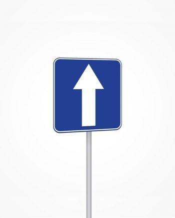 znaki drogowe poznań